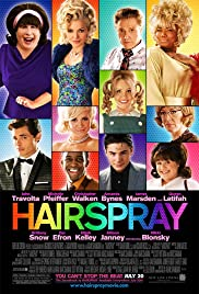 film adolescenziali Hairspray