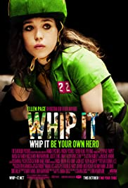 film adolescenziali whip it